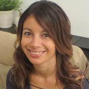 Arianna Buchi