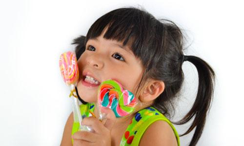 La nutrizione pediatrica